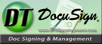 DT DocuSign
