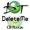 DT Delete Me CB Plugin